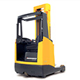 Electric Fork Truck
